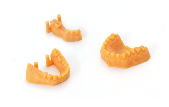 Dental models