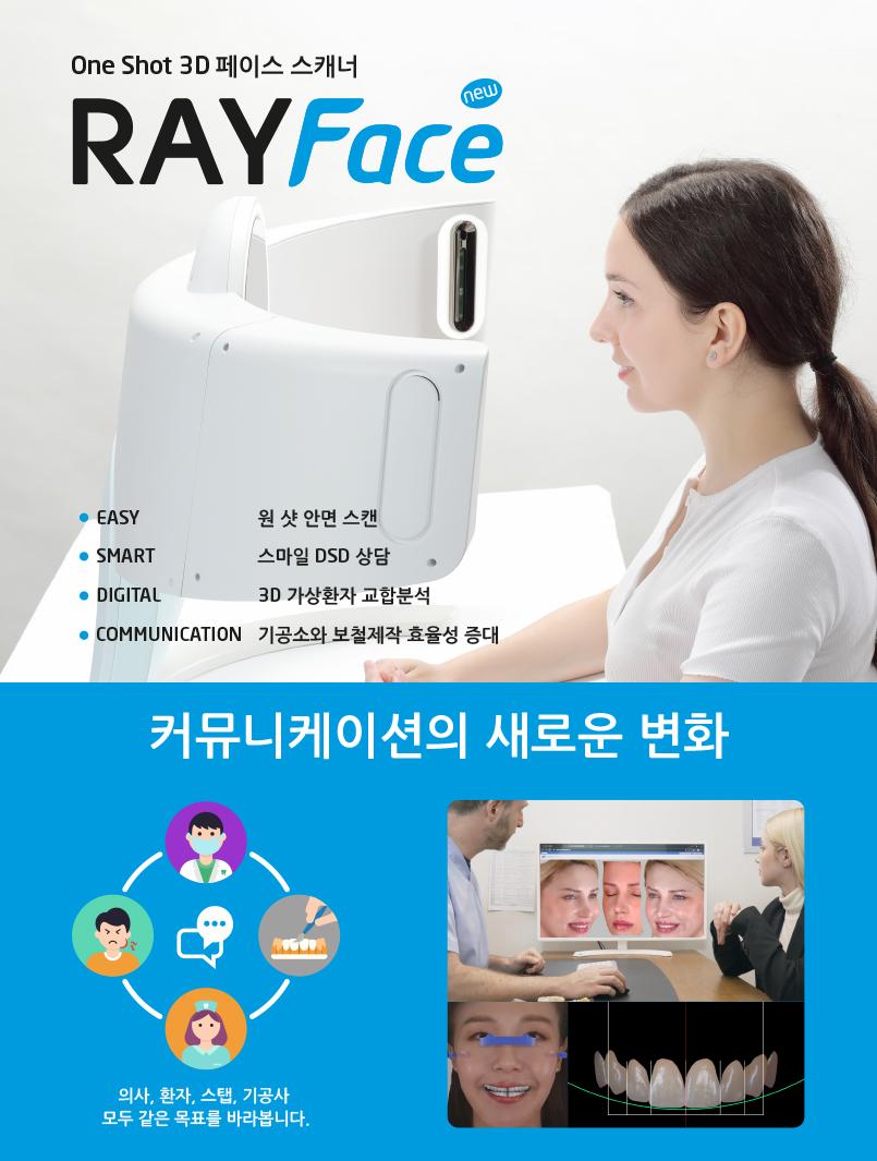 RAYFace